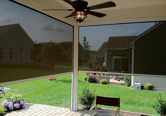Image Result For Solar Screens For Patios